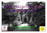HAPPY ENGLISH HAPPY TIME SUMMER CAMPS