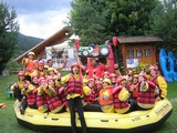 GRANDE DIVERTIMENTO AI SUMMER CAMPS